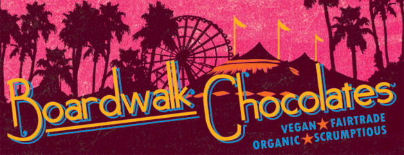 Boardwalk Chocolates logo
