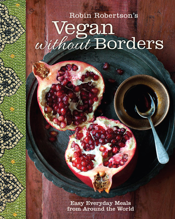 Cover for Vegan Without Borders