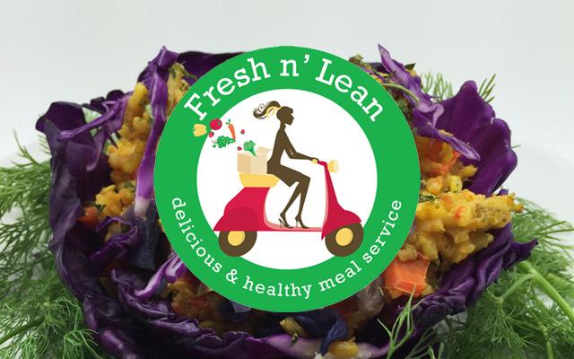 Fresh n Lean Food Delivery