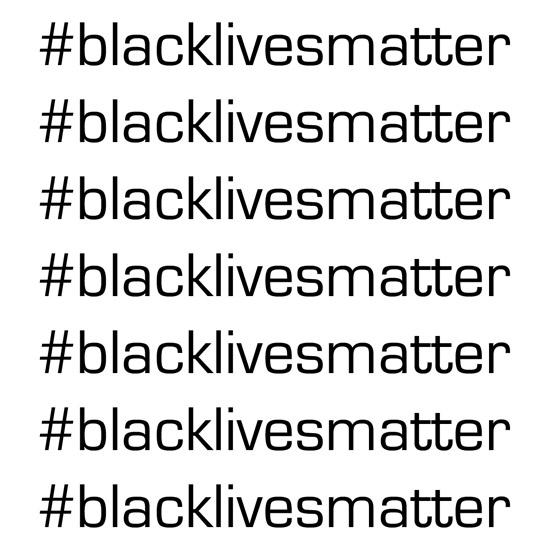 Cover for blacklivesmatter