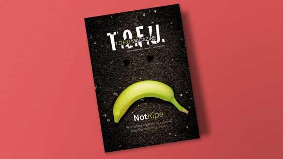 Cover for Issue 11 Post-Deadline
