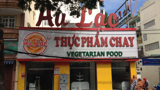 WAIW | Vegan Food Haul in Vietnam | T O F U  Magazine