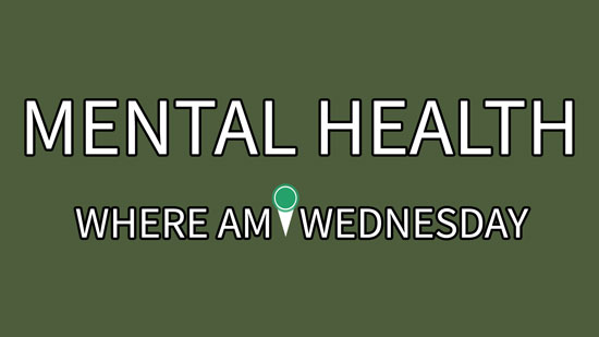Cover for WAIW Mental Health