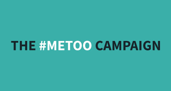 Cover for metoo campaign